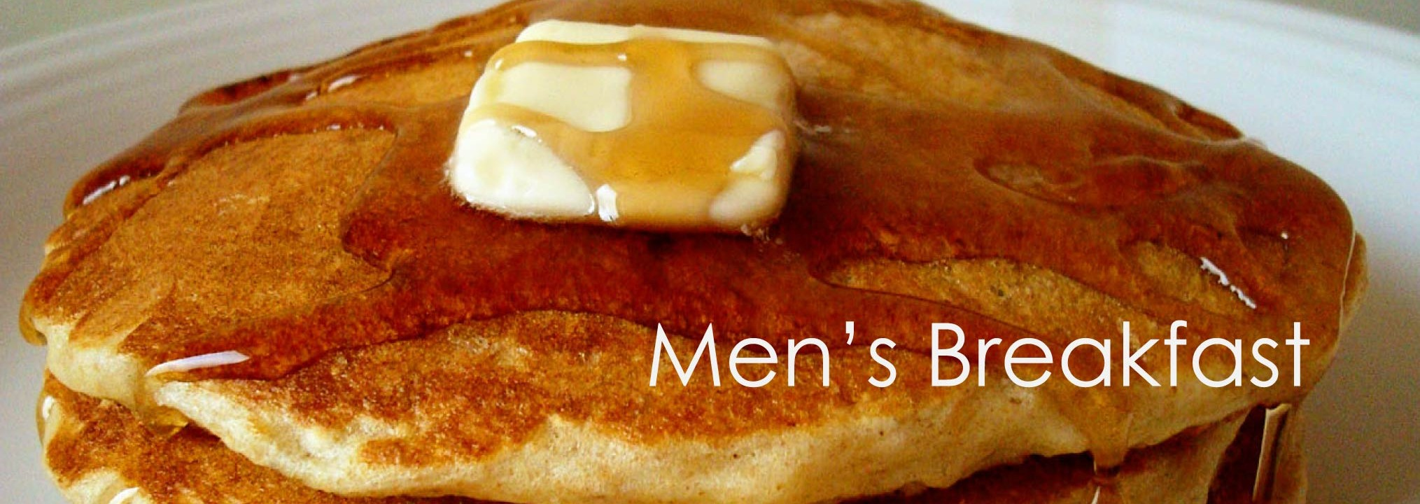 Men's Breakfast @ Mug Rack | Jackson | New Jersey | United States